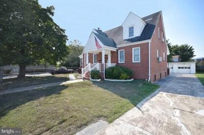 404 W 15TH Street, Front Royal, VA 22630 - #: VAWR138032
