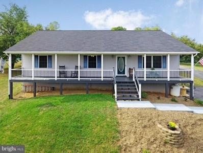 186 Howellsville Road, Front Royal, VA 22630 - #: VAWR138050