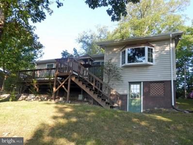 135 Farm Ridge Road, Front Royal, VA 22630 - #: VAWR138060