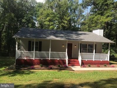 119 Hickory Nut Road, Linden, VA 22642 - #: VAWR138096
