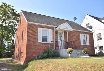 132 W 12TH Street, Front Royal, VA 22630 - #: VAWR138164