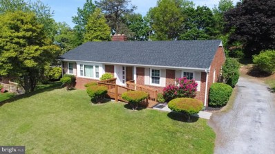 117 Jamestown Road, Front Royal, VA 22630 - #: VAWR138266
