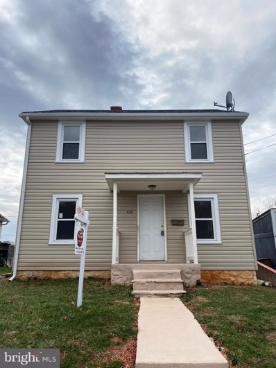 630 Bel Air Avenue, Front Royal, VA 22630 - #: VAWR138268