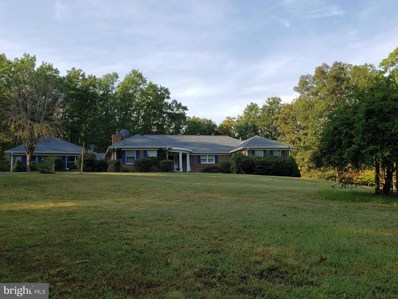 1116 Downing Farm Road, Front Royal, VA 22630 - #: VAWR138296