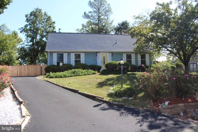 1447 River Court, Front Royal, VA 22630 - #: VAWR138310