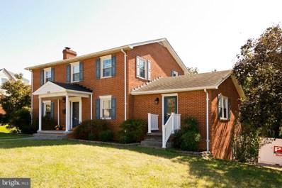 606 River Drive, Front Royal, VA 22630 - #: VAWR138344