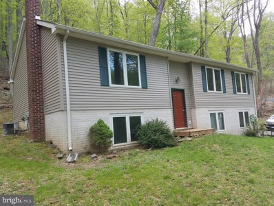 667 Red Bud Lane, Front Royal, VA 22630 - #: VAWR138346