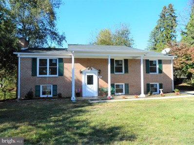 1051 Horseshoe Drive, Front Royal, VA 22630 - #: VAWR138378