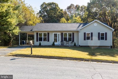 995 Meadow Court, Front Royal, VA 22630 - #: VAWR138404