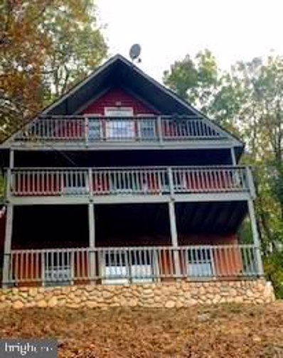 50 Rocky Knob Lane, Front Royal, VA 22630 - #: VAWR138408