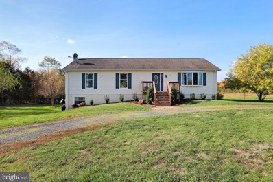 288 Meadow Branch Road, Middletown, VA 22645 - #: VAWR138540