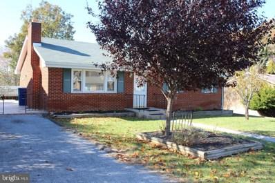 15 Hillvue Street, Front Royal, VA 22630 - #: VAWR138556