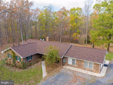 168 Forest Manors Drive, Front Royal, VA 22630 - #: VAWR138602