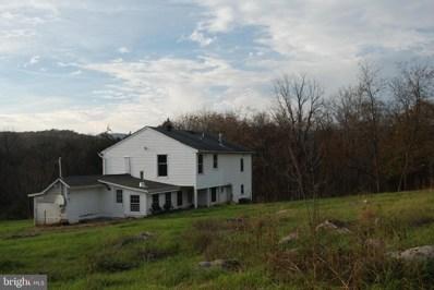 157 Buck Mountain, Bentonville, VA 22610 - #: VAWR138604