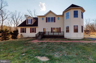 1699 Strasburg Road, Front Royal, VA 22630 - #: VAWR138636