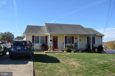 630 Washington Avenue, Front Royal, VA 22630 - #: VAWR138646