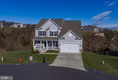 116 Divot Court, Front Royal, VA 22630 - #: VAWR138664
