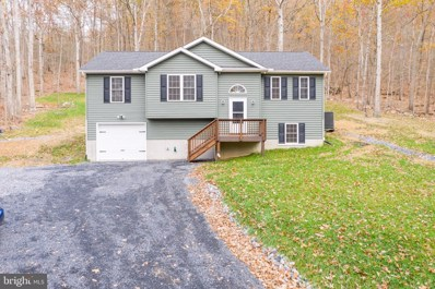 4980 Howellsville Road, Front Royal, VA 22630 - #: VAWR138696