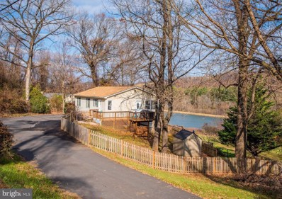 185 Creek Road, Front Royal, VA 22630 - #: VAWR138698