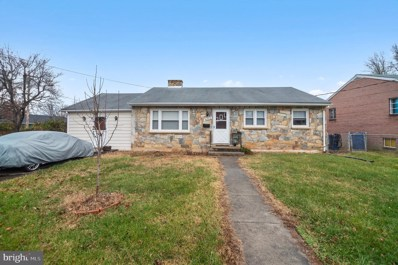 493 Hamilton Circle, Front Royal, VA 22630 - #: VAWR138702