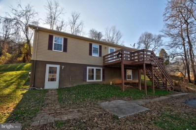 148 Creek Road, Front Royal, VA 22630 - #: VAWR138728