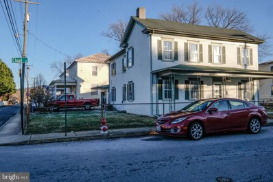 204 Cloud Street, Front Royal, VA 22630 - #: VAWR138800