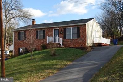 324 S Shenandoah Avenue, Front Royal, VA 22630 - #: VAWR138804