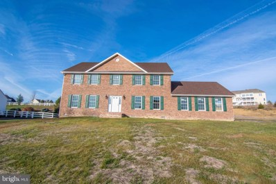 1187 Cooley, Middletown, VA 22645 - #: VAWR138846