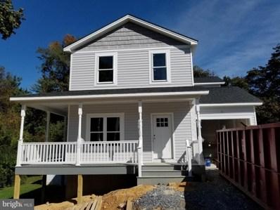 Lot 5A Polk Avenue, Front Royal, VA 22630 - MLS#: VAWR138882