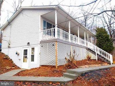 355 Mountain Heights Road, Front Royal, VA 22630 - #: VAWR138894