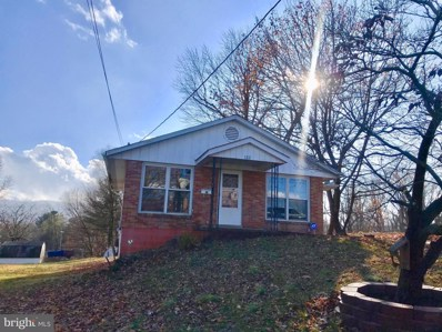 122 W 9TH Street, Front Royal, VA 22630 - #: VAWR138908