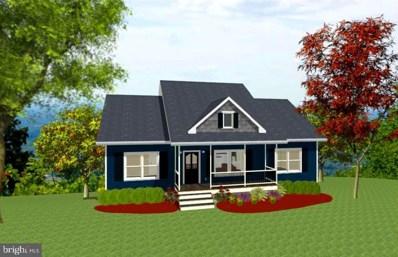 Tulip Poplar Road, Front Royal, VA 22630 - MLS#: VAWR138934