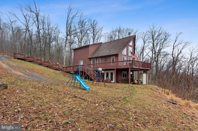 507 Salt Lick Road, Front Royal, VA 22630 - #: VAWR138980