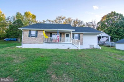 147 W Duck Street, Front Royal, VA 22630 - #: VAWR138996