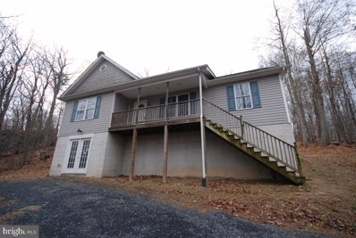 82 Parker Circle, Front Royal, VA 22630 - #: VAWR139000