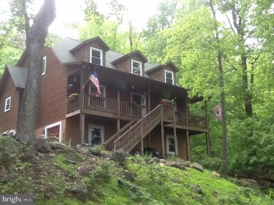 166 Salt Lick Road, Front Royal, VA 22630 - #: VAWR139004
