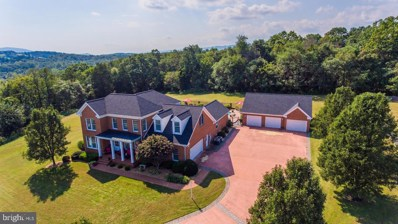 192 S Hatcher Drive, Front Royal, VA 22630 - #: VAWR139018