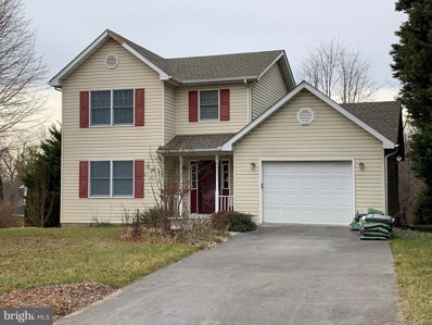 1423 Canterbury Road, Front Royal, VA 22630 - #: VAWR139022
