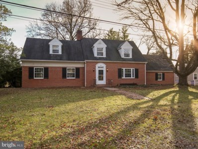 4 W 15TH Street, Front Royal, VA 22630 - #: VAWR139096