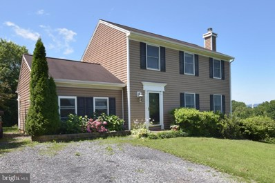 61 Redmon Lane, Front Royal, VA 22630 - #: VAWR139106