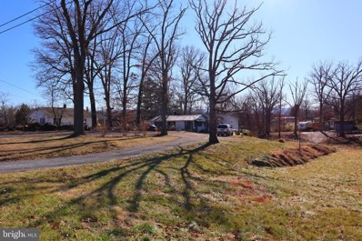 2023 Strasburg Road, Front Royal, VA 22630 - #: VAWR139128