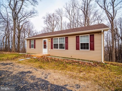 139 Wambach Court, Front Royal, VA 22630 - #: VAWR139148