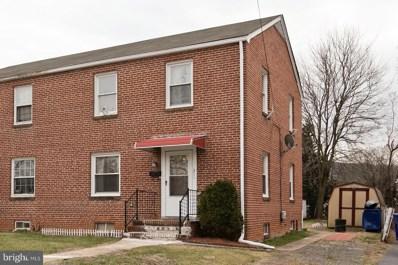 311 E Prospect Street, Front Royal, VA 22630 - #: VAWR139234