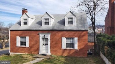 329 Villa Avenue, Front Royal, VA 22630 - #: VAWR139274