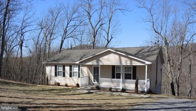 371 Black Twig Road, Linden, VA 22642 - #: VAWR139278