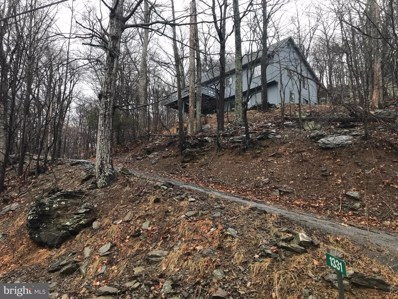 1331 Massanutten Mountain Drive, Front Royal, VA 22630 - #: VAWR139326