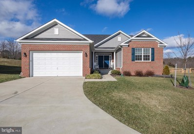 107 Divot Court, Front Royal, VA 22630 - #: VAWR139358
