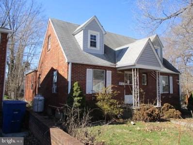 400 Duncan Avenue, Front Royal, VA 22630 - #: VAWR139444