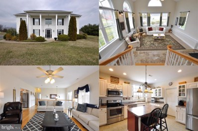 196 Stokes Airport Road, Front Royal, VA 22630 - #: VAWR139454