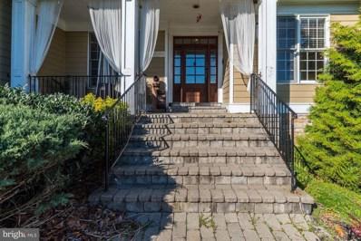 440 Scenic Overlook Drive, Front Royal, VA 22630 - #: VAWR139474